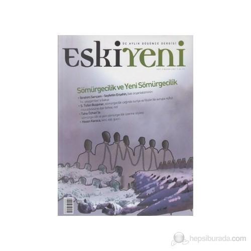 EskiYeni Dergisi Sayı: 05
