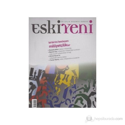 EskiYeni Dergisi Sayı: 06