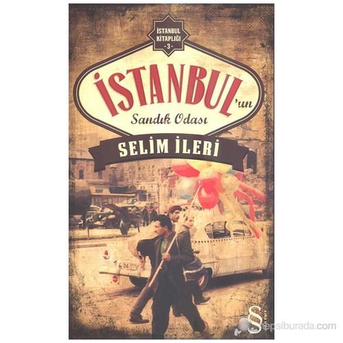 İstanbul'un Sandık Odası