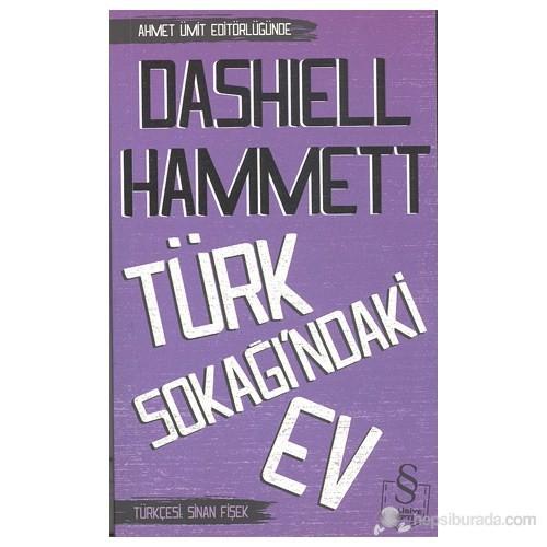 Türk Sokağı'Ndaki Ev-Dashiell Hammett