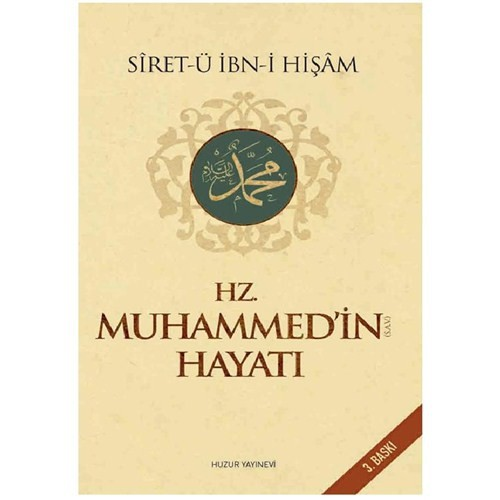 Hz Muhammed'in Hayatı
