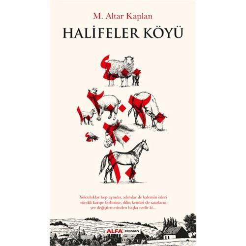 Halifeler Köyü