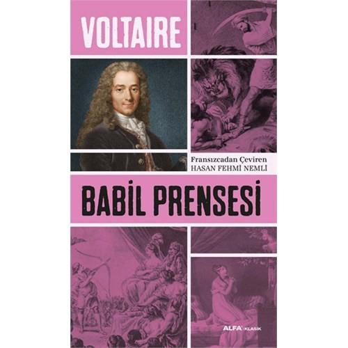 Babil Prensesi - Voltaire