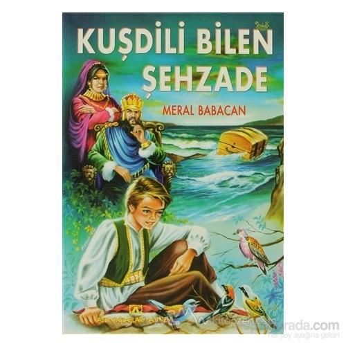 Kuşdili Bilen Şehzade-Meral Babacan