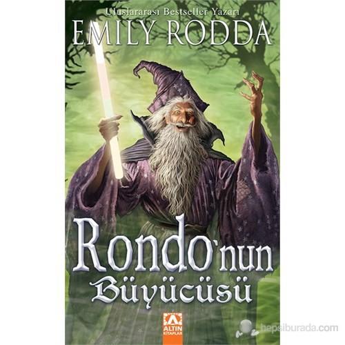 Rondo'Nun Büyücüsü-Emily Rodda