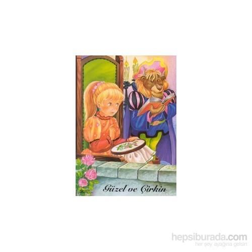 Mini Resimli Çocuk Klasikleri-Güzel Ve Çirkin-Marie Duval