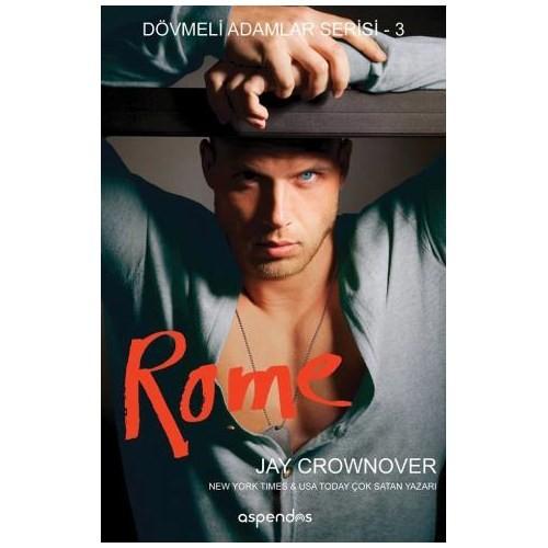 Dövmeli Adamlar Serisi 3: Rome