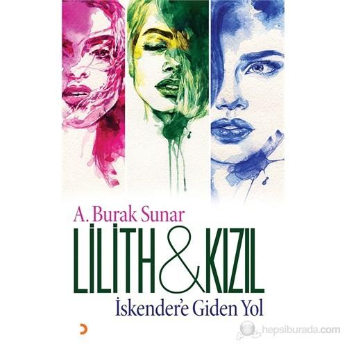 Lilith&Kızıl-A. Burak Sunar