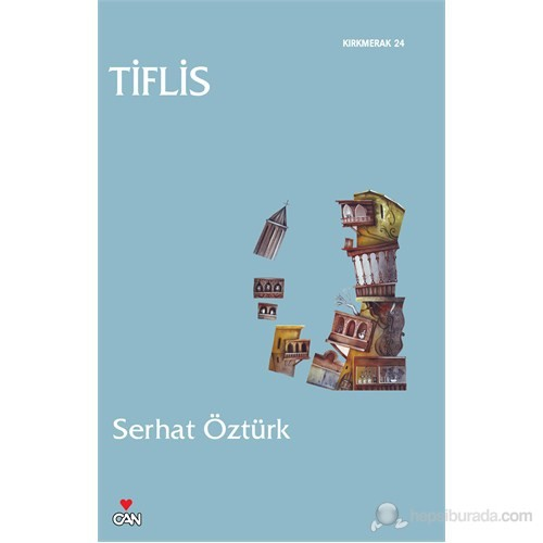 Tiflis-Serhat Öztürk