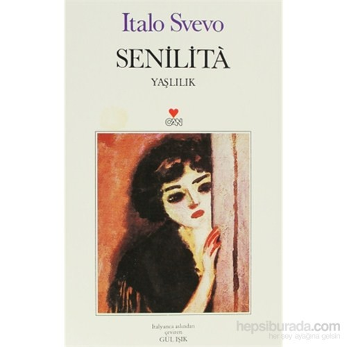 Senilita Yaşlılık-Italo Svevo