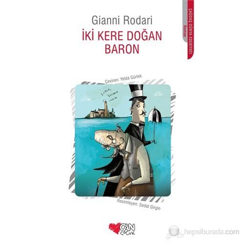 İki Kere Doğan Baron-Gianni Rodari