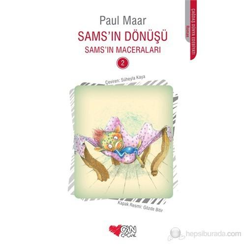 Sams'ın Maceraları 2 - Sams'ın Dönüşü
