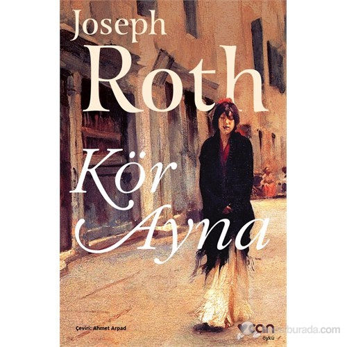 Kör Ayna-Joseph Roth