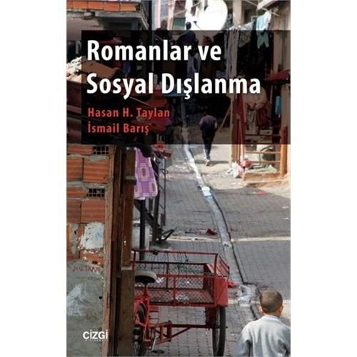 Romanlar Ve Sosyal Dışlanma-İsmail Barış