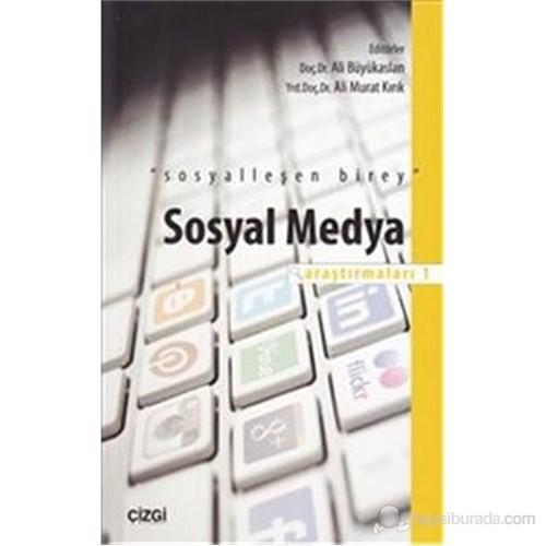 Sosyal Medya Araştırmaları 1-Kolektif