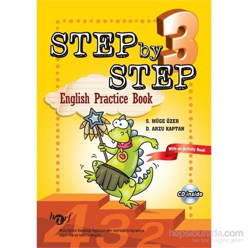 Step By Step English Practice Book 3-S. Müge Özer