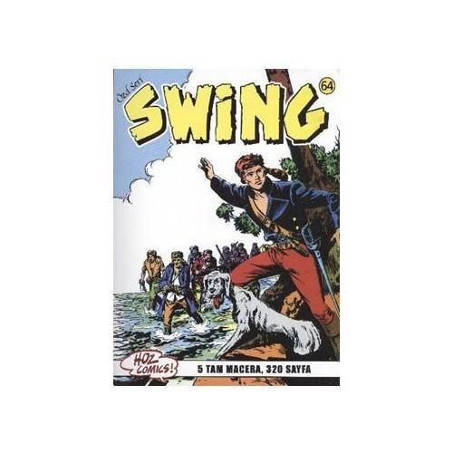 Özel Seri Swing-64