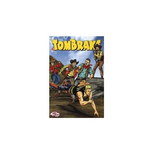 TomBraks-02: Canlı Ölüler