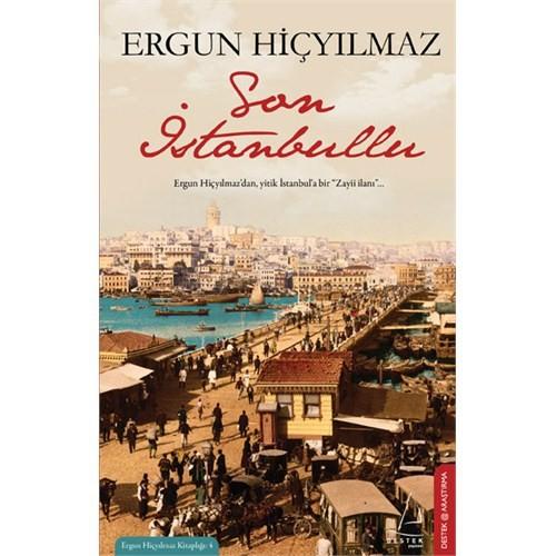 Son İstanbullu - Ergun Hiçyılmaz