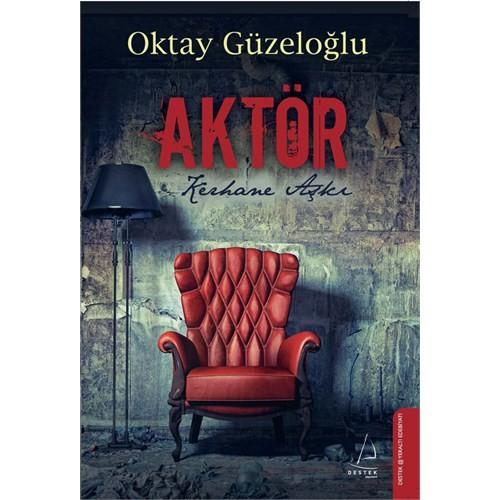 Aktör - (Kerhane Aşkı)-Okay Güzeloğlu