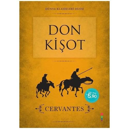 Dünya Klasikleri Dizisi: Don Kişot
