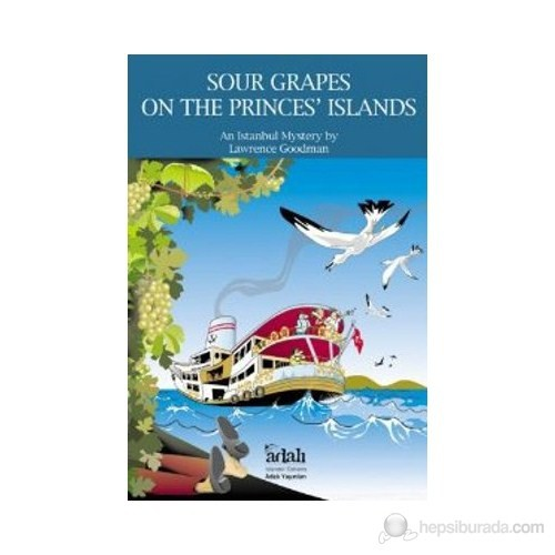 Sour Grapes On The Princes' Islands