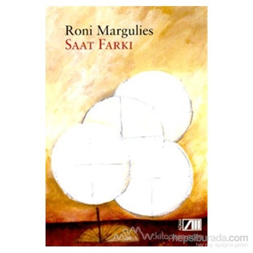Saat Farkı-Roni Margulies
