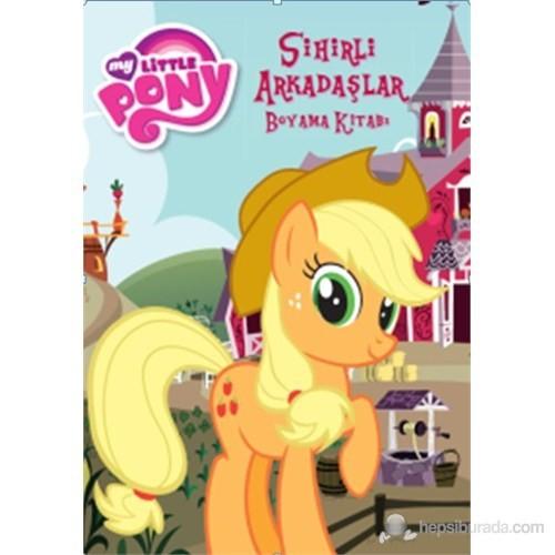 My Little Pony Sihirli Arkadaşlar-Kolektif