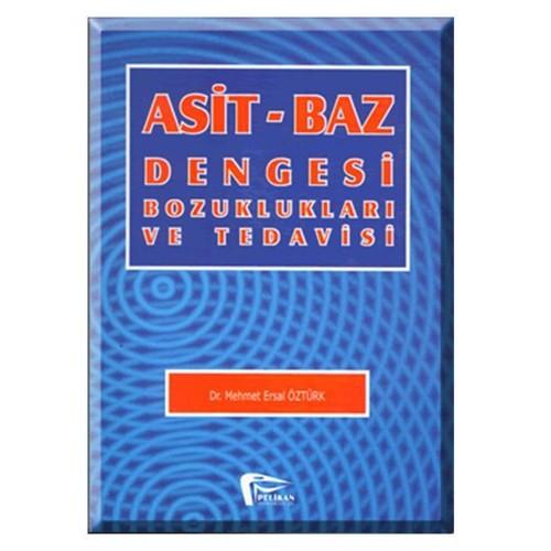 Asit-Baz Dengesi Bozuklukları Ve Tedavisi
