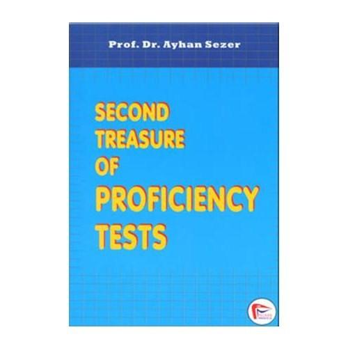Second Treasure Of Profıcıency Test