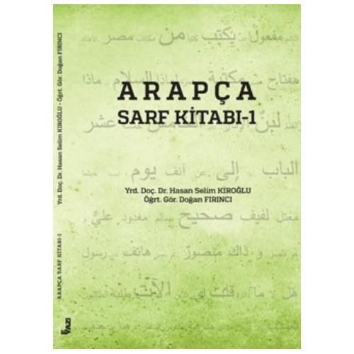 Arapça Sarf Kitabı 1