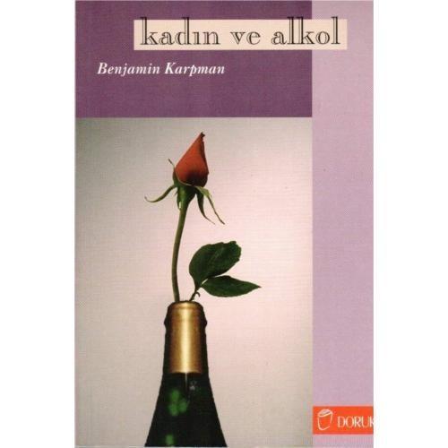 Kadın Ve Alkol