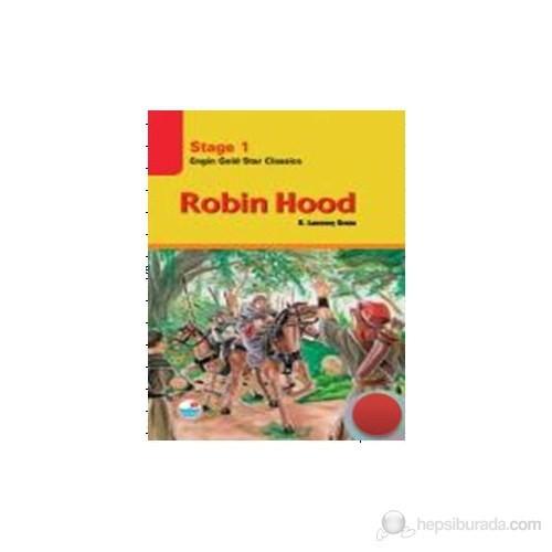 Robin Hood (stage 1) Cd'siz