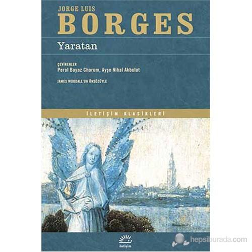 Yaratan-Jorge Luis Borges