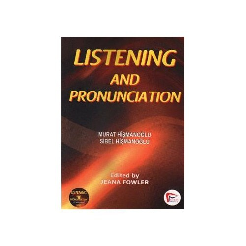 Listening and Pronunciation - Murat Hişmanoğlu