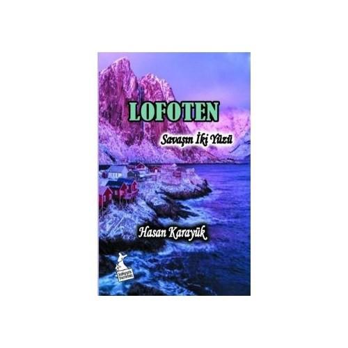 Lofoten-Hasan Karayük