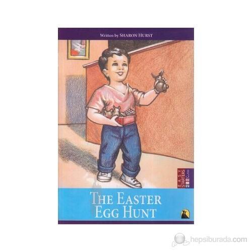 The Easter Egg Hunt-Sharon Hurst