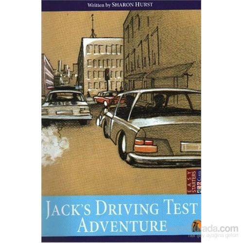 Easy Starters 4.5.6. Class Jacks Driving Test Adventure-Sharon Hurst