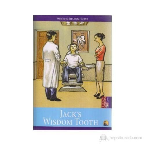 Jack'S Wisdom Tooth-Sharon Hurst