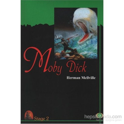 Stage 2 Moby Dick CDli
