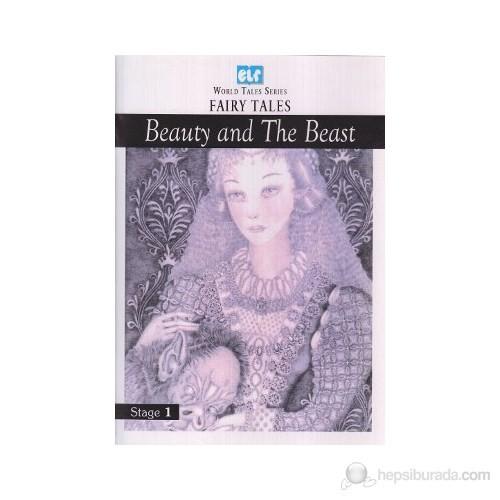 Beauty And The Beast (Stage 1)-Kolektif