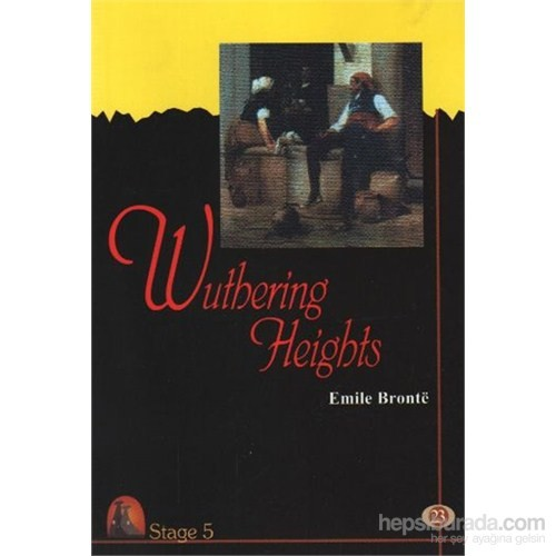 Stage 5 Wuthering Heights CDli