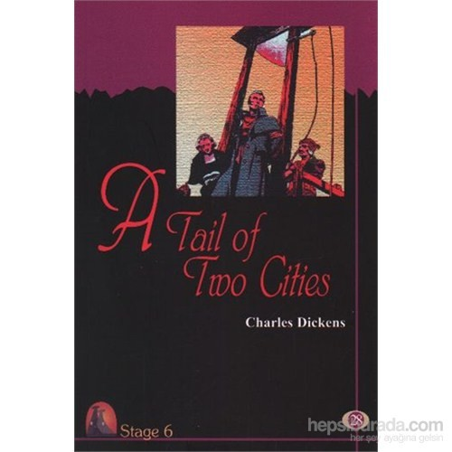 Stage 6 A Tale of Two Cities CDli