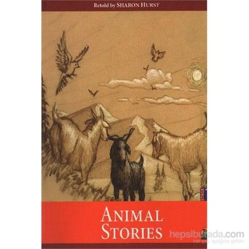 Stage 1 Animal Stories CDli