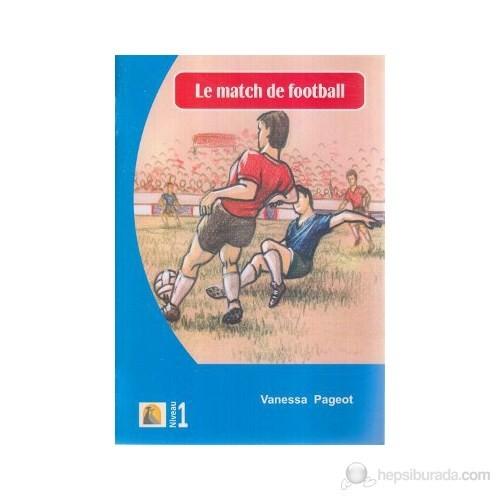 Le Match de Football (Niveau 1)