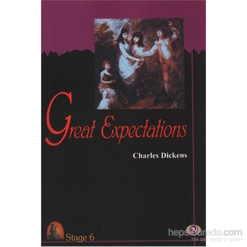 Stage 6 Great Expectations