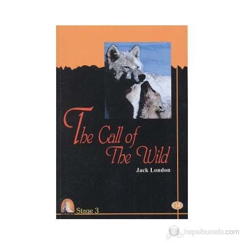 The Call of The Wild (Stage 3)