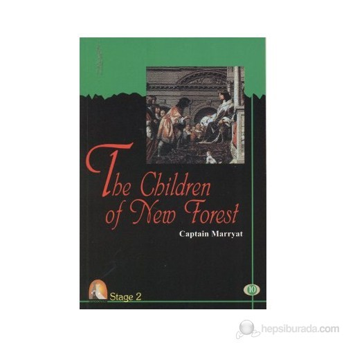The Children of New Forest (Stage 2)
