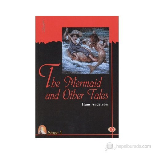 The Mermaid and Other Tales (Stage 1)