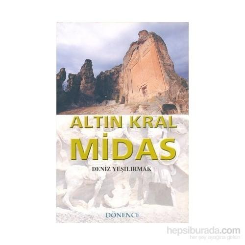 Altın Kral Midas